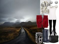 What to Wear in Iceland #travel #traveltip #tip #style #fashion
