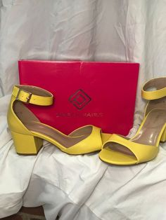 ee2cdb17fbc DREAM PAIRS Women s Low-Chunk Low Heel Pump Sandals  fashion  clothing   shoes