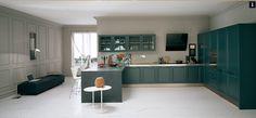 kitchen design ideas contemporary simple small kitchen design ideas small kitchen layout design ideas #Kitchen