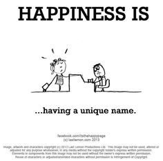 No. 1164 What makes YOU happy? Let us know here http://lastlemon.com/happiness/ and we'll illustrate it.