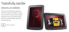 Canonical presenta Ubuntu para tablets http://www.genbeta.com/p/74501