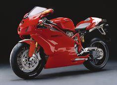 Ducati Superbike 999R (2005) - 2ri.de