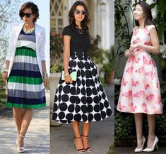 Wedding Guest Midi Outfit Ideas