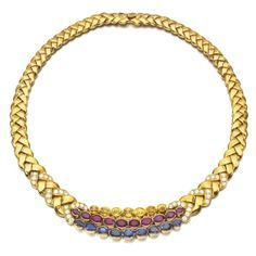 diamond by the yard necklace van cleef and arpel - Saferbrowser Yahoo Image Search Results