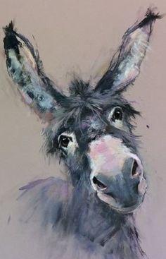 Drawing animals horses watercolor painting Ideas for 2019 Watercolor Animals, Watercolor Paintings, Acrylic Painting Animals, Colorful Animal Paintings, Watercolour, Abstract Watercolor, Abstract Paintings, Art Sketches, Art Drawings