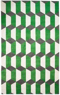 Greenery | Pattern www.lorenzobernardi.com
