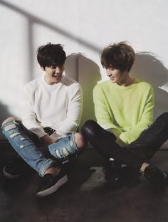 Love this OTP !! #Donghae #Eunhyuk