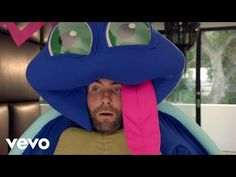 Maroon 5 - Don't Wanna Know (Video Musicale)