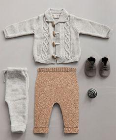 zara mini otono invierno 2013 2014 Zara Mini. La nueva moda de Zara para bebés.