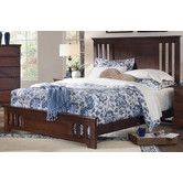 Found it at Wayfair - Premier Panel Bed