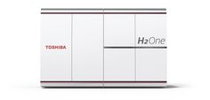 Toshiba Wins Order to Supply 100kW Pure Hydrogen Fuel Cell System to Japan's Tokuyama Corporation