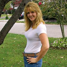 Slim+Down+After+Knee+Surgery Photo+by:+Vicki+Crowell's+Inspiring+Weight+Loss+Success+Story