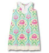 Floral Shift Dress - CWDkids - Kids Clothing - CWDkids
