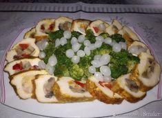 Rolada faszerowana z fileta