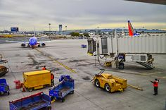 https://flic.kr/p/Dqig44 | N684WN Southwest Airlines 1988  Boeing 737-3T0 serial 23941 / 1520 | McCarran International Airport (LAS / KLAS) USA - Nevada January 16, 2016 Photo: Tomás Del Coro
