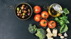 Diet And Depression: What You Eat Can Help Improve Mood, New Study Finds : The Salt : NPR