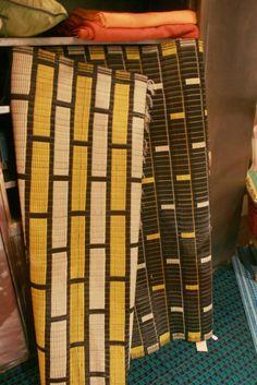 African mats