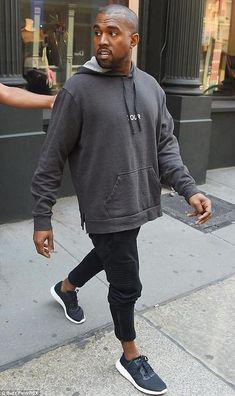 Kanye West                                                                                                                                                                                 More