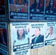 Así amanecen las calles de Caracas hoy !!!! #22Oct - http://www.notiexpresscolor.com/2016/10/22/asi-amanecen-las-calles-de-caracas-hoy-22oct/