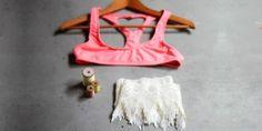 20 Maneras de transformar tus prendas y accesorios para este Verano