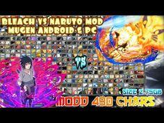 Bleach Vs Naruto, Naruto And Sasuke, Naruto Shippuden, Boruto, Naruto Mugen, Ultimate Naruto, Minecraft App, Naruto Games, Anime Fight