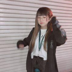 Raincoat, Bomber Jacket, Vest, Punk, Asian, Lady, Jackets, Beauty, Style