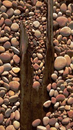 rocks by Bruceski