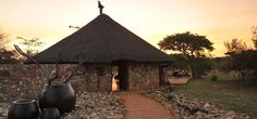 Kwafubesi Tented Safari Camp - Bela Bela