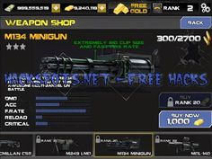 Dead Target Zombie Hack Cheats iOS Android