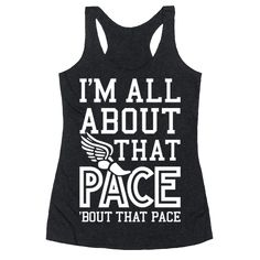 You know I'm all about that base, 'bout that base, no treble. Whether your game is all about track and field, jogging, running, or racing, grab this cute sports design and run your heart out while referencing your favorite body-positive pop song. Because remember that every mile from you is perfect from the bottom to the top. Ideal for working out, marathons, training, running, or just partying with the track team!
