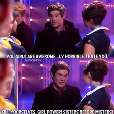Pitch Perfect.