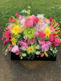 Excited to share this item from my #etsy shop: Cemetery Headstone Saddle, Cemetery Flowers, Cemetery Spray, Gravesite Flowers, Cemetery Florals, Grave Decorations, Decoration Day Flowers #cemeteryarrangements #headstonesaddle #tombstonesaddle #grave #graveflowers #cemeteryflowers #cemeteryflorals #graveflowerarrangements #springsummercemeteryarrangements #gravesiteflowers #floralarrangements #memorialflowers #mothersday #fathersday Grave Flowers, Cemetery Flowers, Funeral Flowers, Artificial Floral Arrangements, Funeral Flower Arrangements, Mesh Wreath Tutorial, Cemetery Decorations, Funeral Tributes, Cemetery Headstones