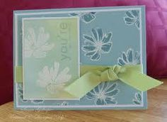 stampin up fast & fabulous