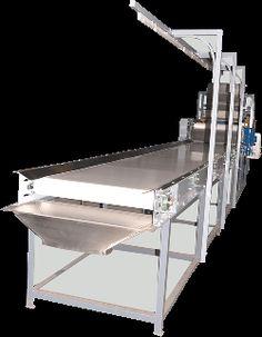 Sorting Belt Conveyor Machine1