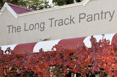 The Long Track Pantry in nearby Jugiong is a favourite lunch and shopping experience for guests when they stay @ The Globe Inn, Yass bed and breakfast accommodation