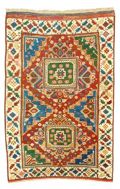 Would love a Turkish rug for our living room