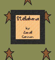 Stellaluna Freebie