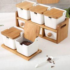 Cute Kitchen, Kitchen Sets, Home Decor Kitchen, Cool Kitchen Gadgets, Cool Kitchens, Kitchen Utensils, Kitchen Appliances, Kitchen Canisters, Kitchenware