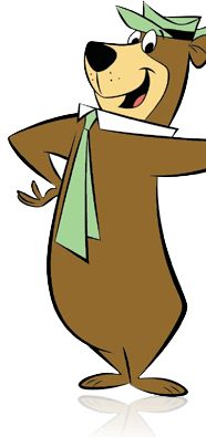Visit Yogi Bear & Friends At Our Niagara Falls Campground