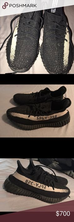Yeezy 350 boost Size 12. A+ condition. Great price for these shoes. Yeezy Shoes Sneakers