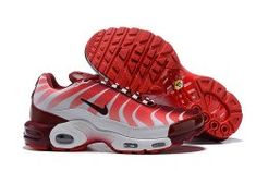 88ce0ee5c16024 Nike Air Max Plus TN White Team Red Speed Red