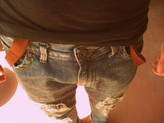 Jeans & Braies