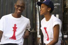 King and Queen Chess Piece R150 each R250 for both