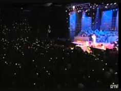 Daniel O'Donnell - Silent Night (Live)