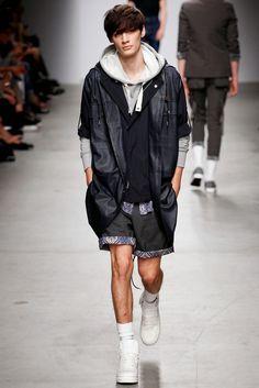 Miharayasuhiro Spring/Summer 2015 | Paris Fashion Week