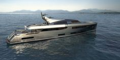 Visit the photogallery of our mega yachts and experience the beauty of the CRN M/Y 50 Dislopen Special Edition ZIP CRN DISLOPEN. Floating House, Yacht Boat, Yacht Design, Super Yachts, Motor Yacht, Ways To Travel, Tall Ships, Looks Cool, Places To See