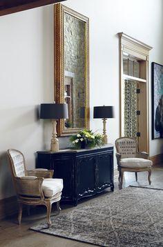 Barbara Purdy Design.  Photograph by Michael Graydon