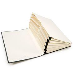 Moleskine Large Memo Portfolio Notebook Moleskine Notebook, Office Stationery, Office Art, Bookbinding, Notebooks, Journals, Scrapbooks, Art Supplies, Doodles