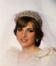 Today is Diana's birth day