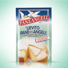 Scopri i #prodotti #PANEANGELI su www.paneangeli.it
